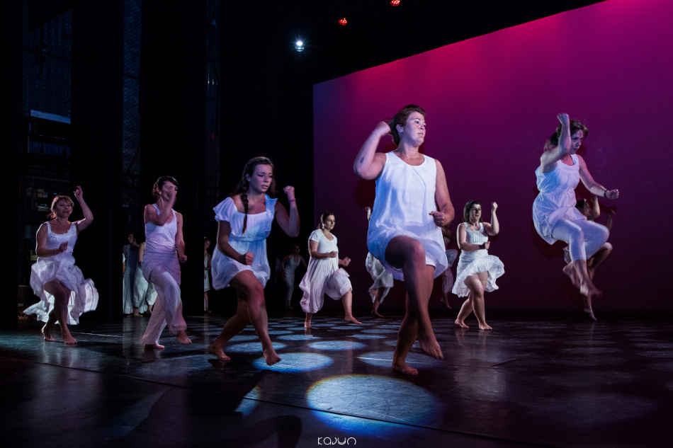 Une Autre idée de la Danse Spectacle danse