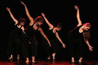 Racines Spectacle danse